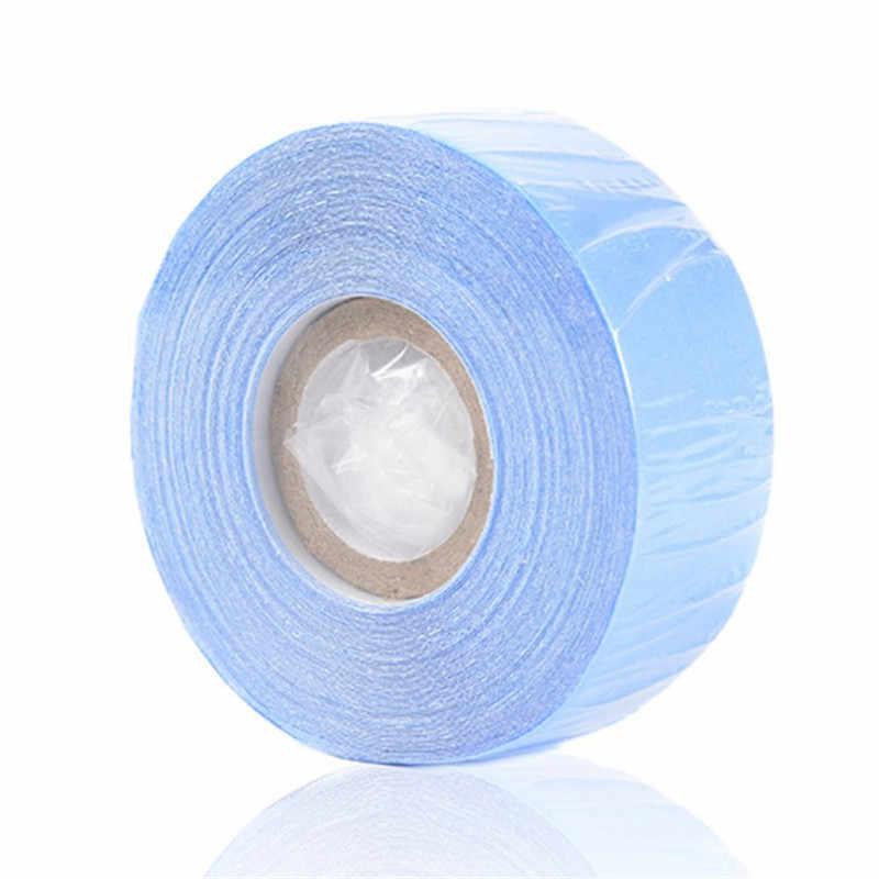 12 Meter 1.9 Cm 2.54 Cm Lace Front Ondersteuning Tape Double Hair Tape Voor Pruiken Of Pruiken Walker Tape