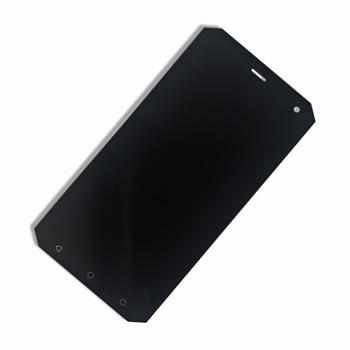 Original 5 pulgadas para Ginzzu RS8502 RS 8502 LCD pantalla MONTAJE DE digitalizador con pantalla táctil partes