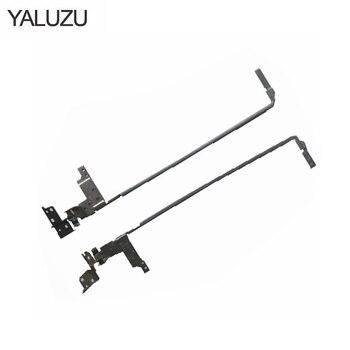 YALUZU New Laptop Lcd Hinges For Lenovo G40 G40-30 G40-35 G40-45 G40-70 Z40 Z40-70 AM0T0000100 AM0T0000200 Notebook L & R LCD Hi