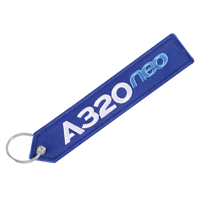 airbus keychain (2)