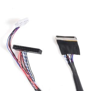 Image 5 - יוניברסל scaler ערכת 3663 טלוויזיה בקר נהג לוח כבל