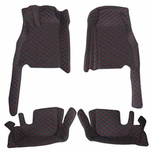 lsrtw2017 for Nissan GT-R  leather car interior floor mat 2007 2008 2009 2010 2011 2012 2013 2014 2015 2016 2017 2018 2019 lsrtw2017 fiber leather car interior floor mat for suzuki jimny 2010 2011 2012 2013 2014 2015 2016 2017 2018 2019 accessories