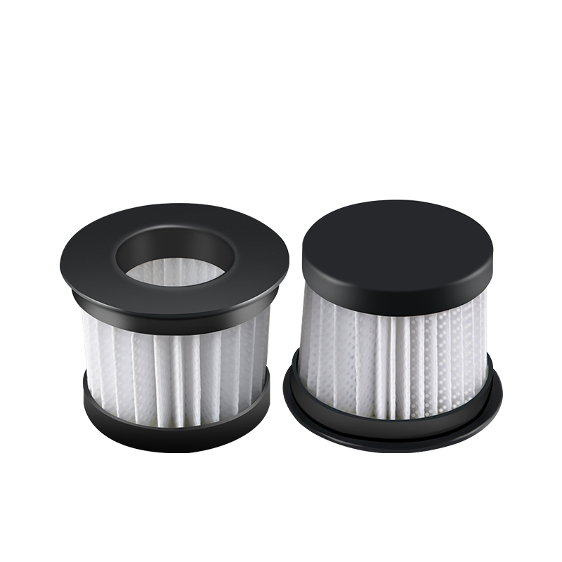 2pcs Hepa Filter For Xiaomi Deerma CM300S\400\500\800\810\900 Hand-Held Mites Vacuum Cleaner Spare Parts Accessories Replacement