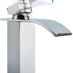 MultiWare Mixer Basin Waterfal