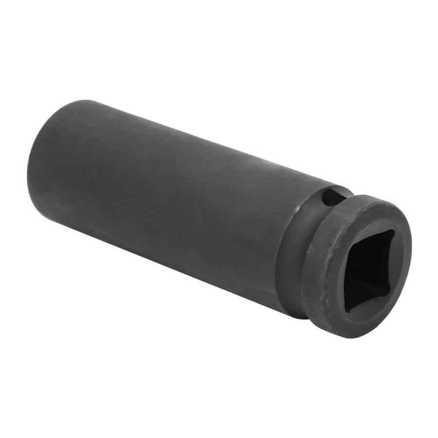 공구 세트 1/2 인치 드라이브 17/18/19mm 깊은 충격 소켓 6 점 공압 공기 소켓 수공구