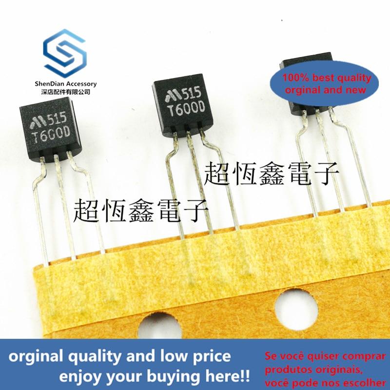 10pcs 100% Orginal New Best Qualtiy PST600D System Reset Monolithic IC T600D D 4.2V Real Photo