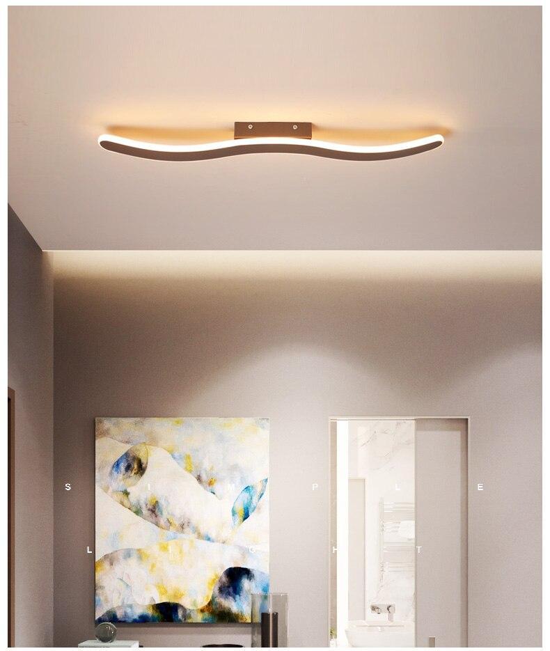 casa moderna lâmpada do teto luminárias