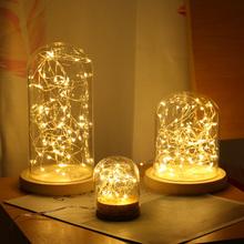 2021 lampki drut miedziany girlanda żarówkowa LED Lights świąteczna girlanda dekoracja domu ślub nowy rok dekoracja zasilany z baterii tanie tanio CN (pochodzenie) Serce Ślub i Zaręczyny THANKSGIVING Party CHRISTMAS Walentynki HALLOWEEN Wielkanoc New Year Graduation