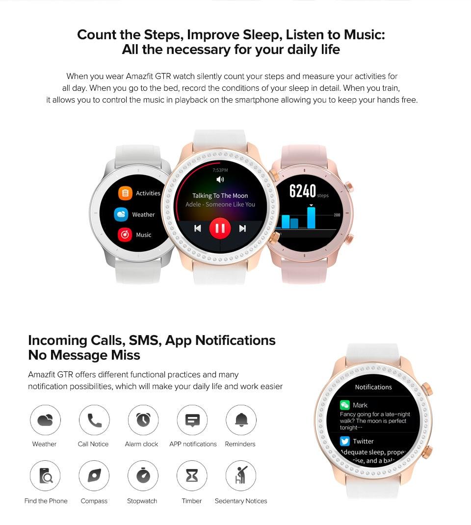 Amazfit GTR Smartwatch_07
