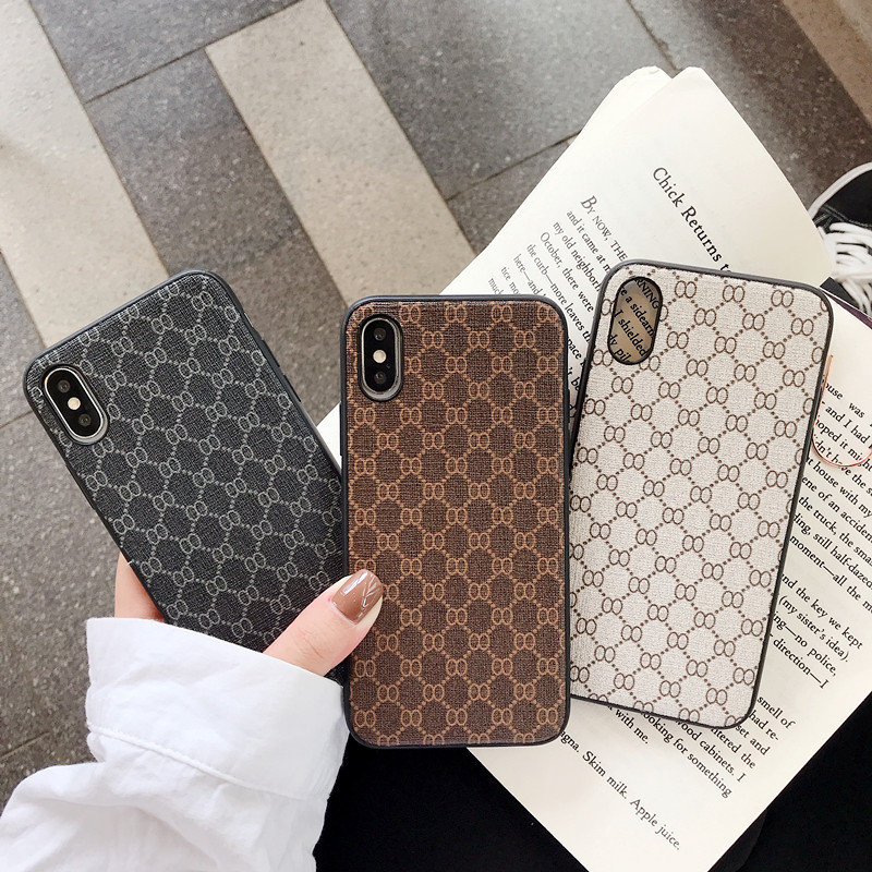 Luxury Italian brand <font><b>3D</b></font> diamond bee matte <font><b>silicone</b></font> soft cover for <font><b>iphone</b></font> 11Pro MAX <font><b>XS</b></font> 11Pro XR 6 7 8plus <font><b>X</b></font> phone <font><b>cases</b></font> image