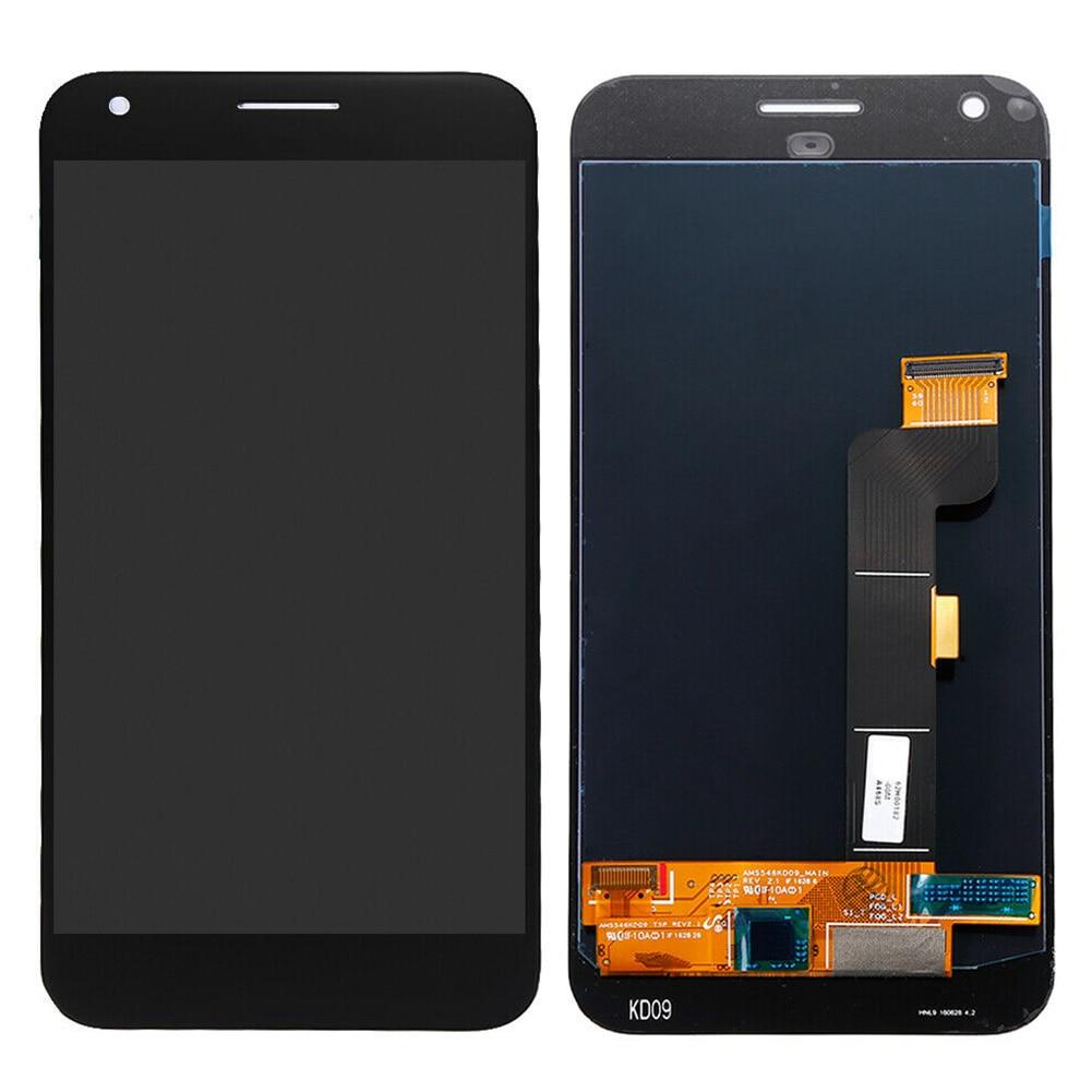 Для sony C6 ЖК дисплей с сенсорным экраном дигитайзер монтажный ЖК экран Запасные части для мобильного телефона ЖК дисплей - 6