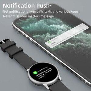 Imilab Смарт часы Фитнес трекер монитор сердечного ритма 340 мА/ч, Водонепроницаемый Экран монитор наблюдения за сном звонки по Bluetooth напоминание умные часы|Смарт-часы|   | АлиЭкспресс
