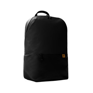 Image 2 - Original xiaomi backpack two color matching fashion youth bag men and women outdoor sports travel bag large capacity storage