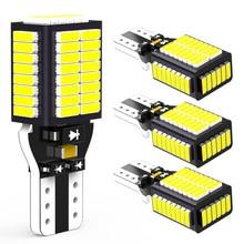 4x T15 W16W 921 LED CANBUS Car Backup Reserve Light Bulb For BMW E60 F20 F30 F31 E36 E39 E46 E53 E70 E71 E82 E83 E90 E91 X3 X5