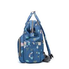 Diaper bags baby nappy backpack handbag for mom stroller Organizer bag mummy bag for Baby Care Women's Fashion Nursing backpack