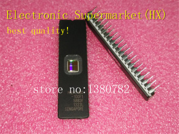 Free Shipping 50pcs/lots  M27C160-100F1 M27C160 CDIP-42 In stock!