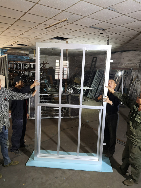 Shanghai Hench Brand China Factory 100% Custom Made Sale Australia Cast Iron Door