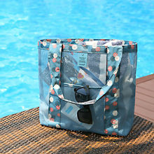 Girl Handbags Swimwear Swimming-Pool Beach-Phone Women for Outdoor Camping Picnic Shoes