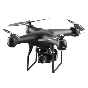 S32T4K Quadcopter Drone with 1080p HD camera and 4 LED for Kids