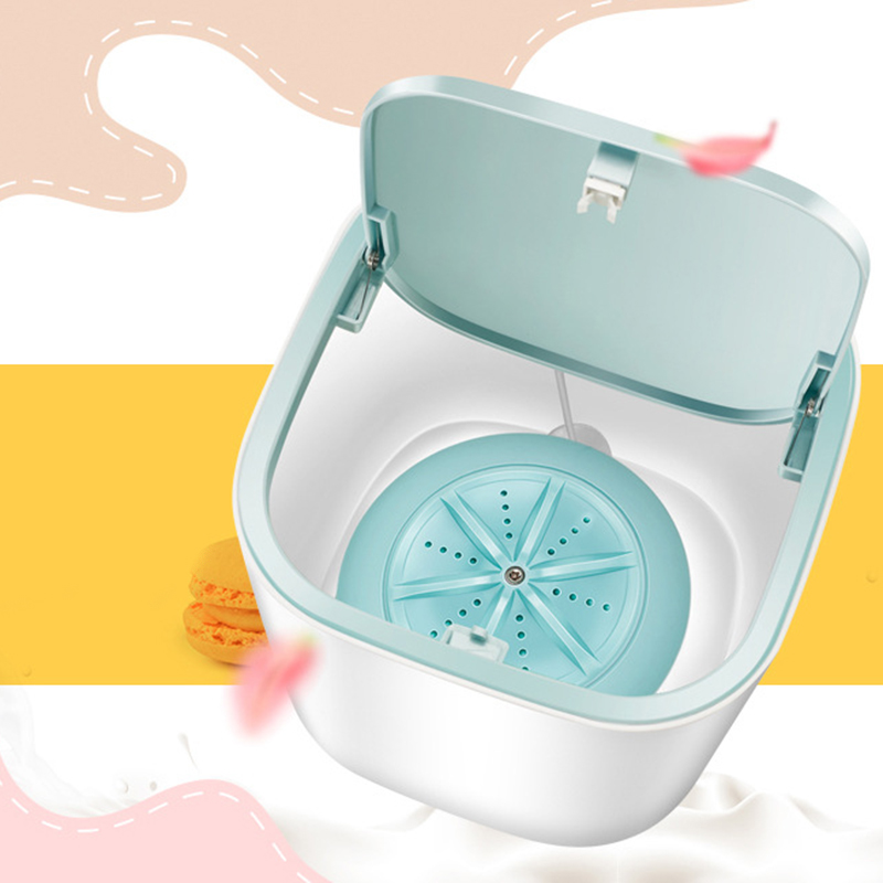 lavagem 3-5kg lavagem roupa interior seca cuidados com o líquido de limpeza