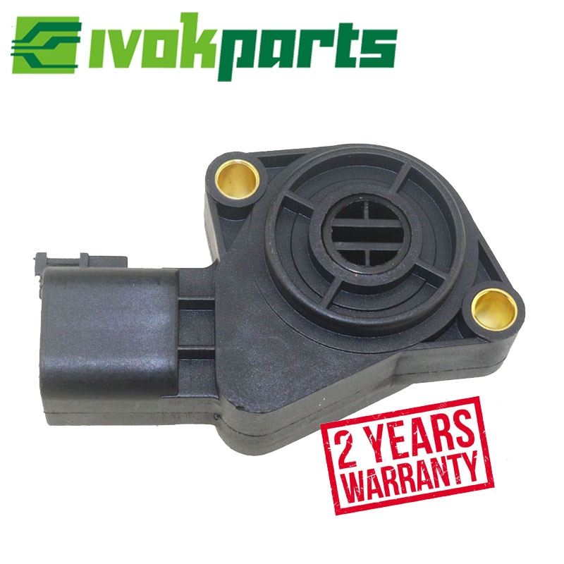 Throttle position sensor TPS for Volvo FH12 FH13 FH16 FM9 FM7 85109590 21116881