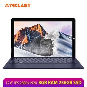 Teclast X6 Pro 12.6