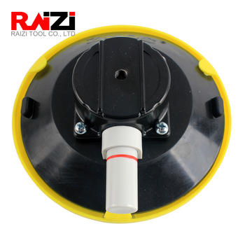 цена на Raizi 1 Pc 150 mm Vacuum Suction Cup Mount with Vacuum Pump 6