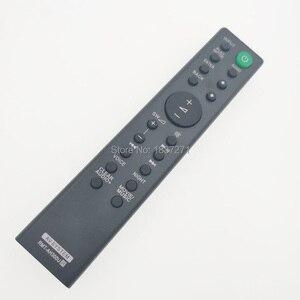 Image 2 - Mới Điều Khiển Từ Xa RMT AH300U Cho Sony HT CT20 HT CT290 HT CT291 SA CT290 SA CT291 Soundbar Hệ Thống