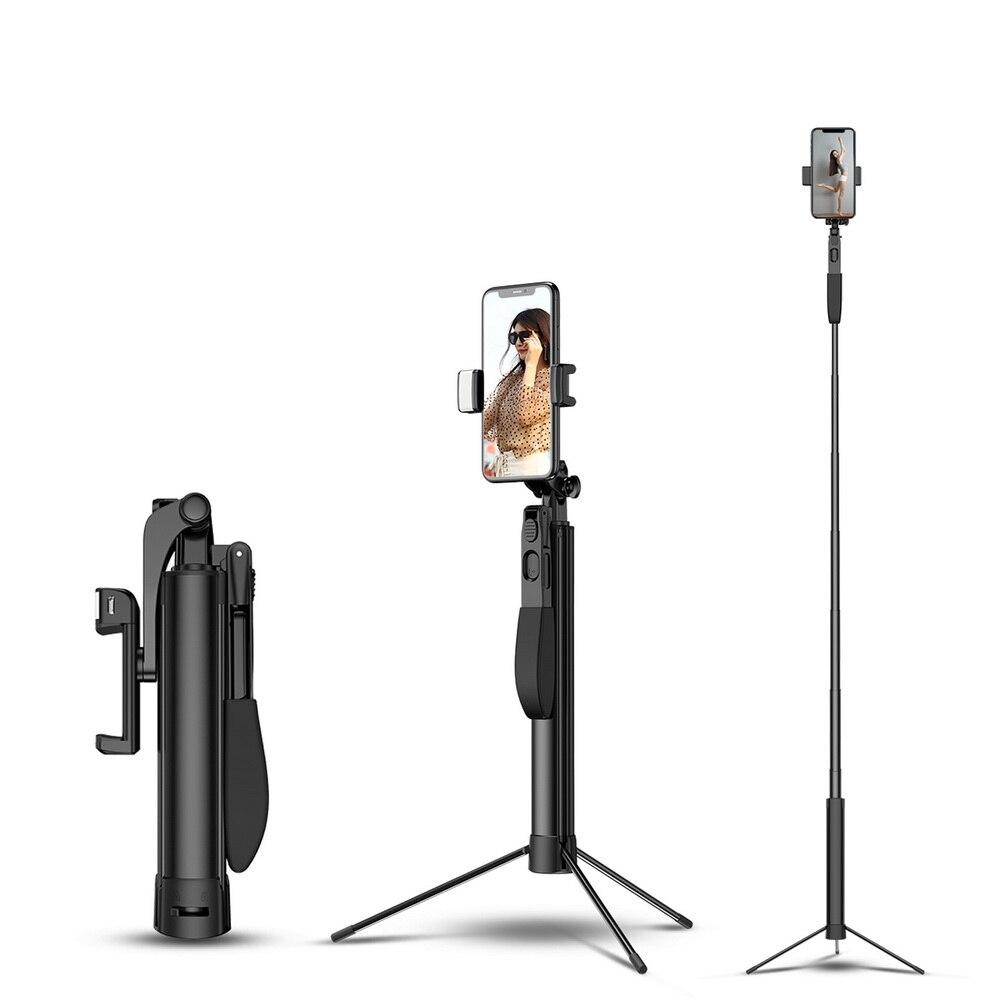 Estabilizador de cardán y trípode, palo de Selfie extensible multifunción 4 en 1 para teléfonos Xiaomi, Huawei y Iphone, vídeo Vlog Live 1 par DIY, repuesto suave para reparación, plano, antideslizante, palo de goma para golf, Kit de protectores, suela de zapato grueso, suelas de tacón elásticas