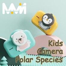 Fotocamera per bambini 20MP HD fotocamera digitale per bambini fotocamera simpatico cartone animato giocattoli per bambini regalo di compleanno per ragazzi ragazze fotocamera per esterni
