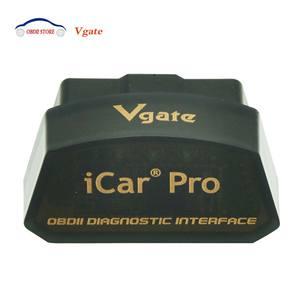 Image 5 - Vgate iCar Pro WIFI iOS ELM327 Bluetooth 4.0 OBDII Auto Diagnostic Tools Elm 327 OBD 2 Code Reader iCar Pro OBD2 Scanner For Car