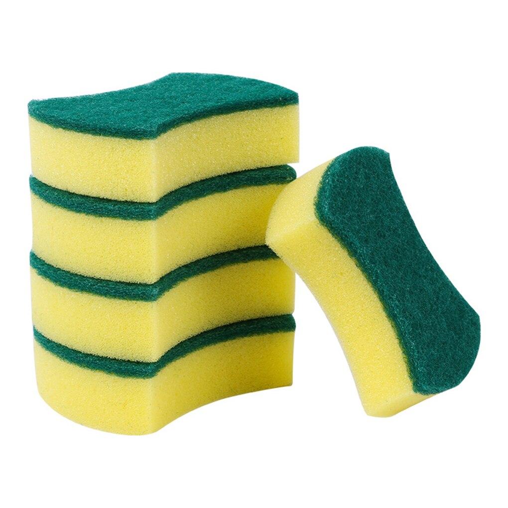 Sponges-Tools Cleaning-Brush Stains-Sponge Magic-Clean Kitchen 20pcs Pot Rub Removing-Kit