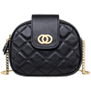ZOOLER Genuine Leather Bags for Women 2020 Cow Leather luxury Cross Body Bag Chains Woman Messenger Bag Round ladies hand bags Uncategorized Fashion & Designs Ladies Bags Luggage & Bags