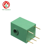 цена на Single Phase AC Current a pin-type single phase AC current isolation transducer