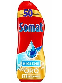 Somat Oro Gel Lavastoviglie Aceto 50 Lavaggi 900 Ml Buy At The Price Of 23 74 In Aliexpress Com Imall Com