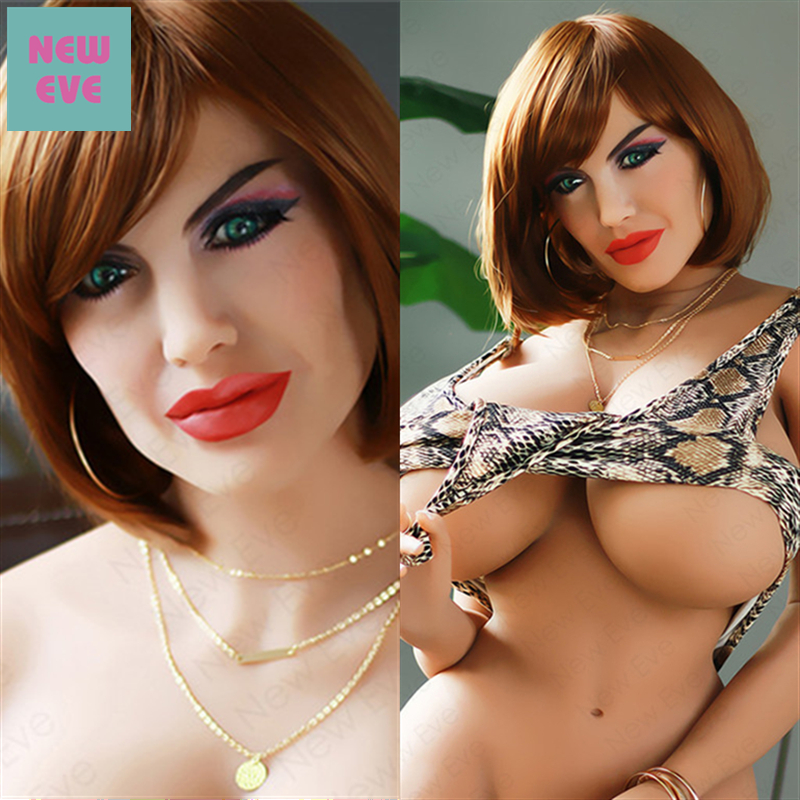 <font><b>167cm</b></font>(5.47ft) <font><b>Sex</b></font> <font><b>Doll</b></font> Blonde Girlfriend Exotic Maid Stripper Aristocrat Lady Pussy Toy Full Size Silicone Real <font><b>Sex</b></font> <font><b>Doll</b></font> for Man image
