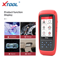 XTOOL X100 Pro2 OBD2 автоматический ключевой программист/Регулировка пробега X100PRO ECU сброс кода считывания автомобильных инструментов Многоязычное...