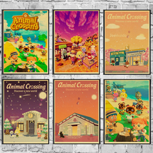 Cartel Retro Rick y Morty de la TV de la historieta caliente cartel mural de pintura cartel de arte moderno para la decoración del hogar/de la habitación de los niños/Bar