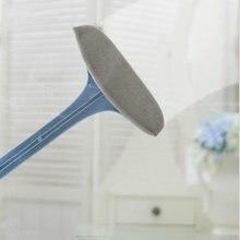 Щетка для мытья окон и комаров устройство защиты экрана от принадлежности