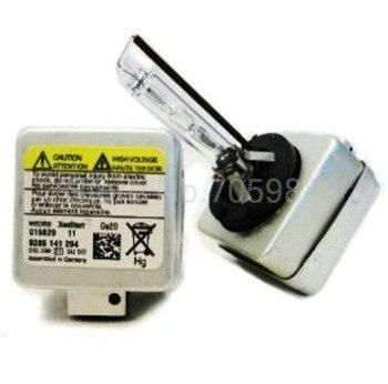 2 pcs D1S Replacement HID d1s Xenon Bulbs 12v 35w D1S lamps hid 4300K 5000K 6000K 8000K 10000K D1S Headlamps