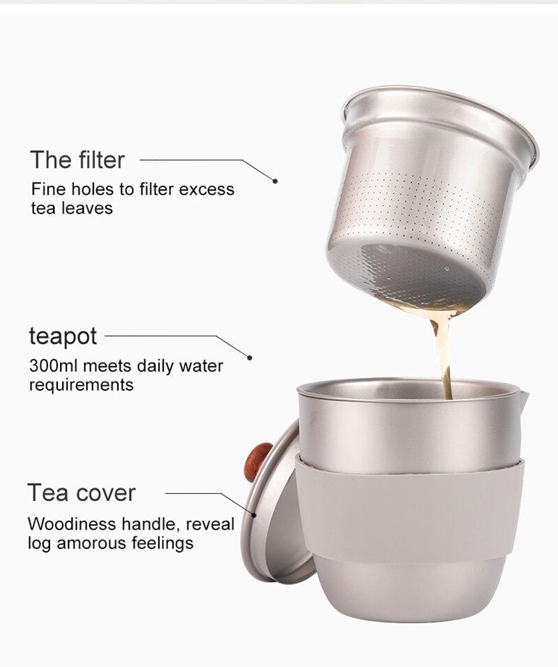viagem em casa escritório copos cerâmica chá