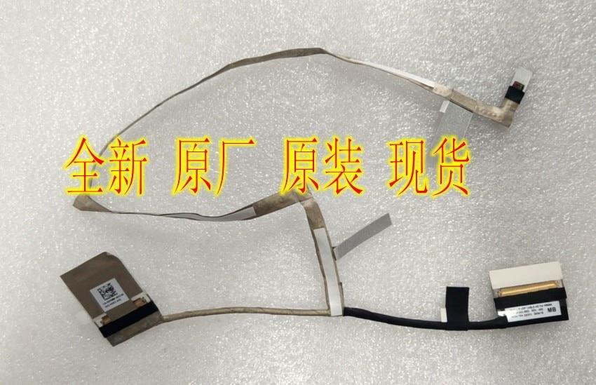 Новый оригинальный для dell Latitude E3510 светодиодный ЖК-кабель низковольтной дифференциальной передачи сигналов 0GPM8R GPM8R cn-0GPM8R 450.0KD02.0021