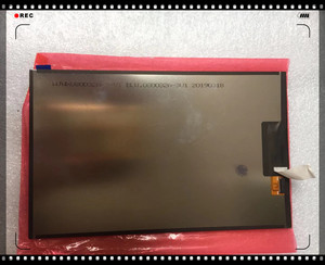 Image 1 - New 8 inch 31pin WJWX080032A 3 V1 WJWX080032A  B LCD  FPCA.080032AV2 V1 For Digma 8592G Model: CS8209 MG tablet display Screen