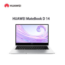 2020 HUAWEI MateBook D 14 Notebook Ryzen 5 3500U Prozessor 3,7 GHz Geschwindigkeit 16GB Ram 512GB Radeon Vega 8 Windows 10 Laptop(China)