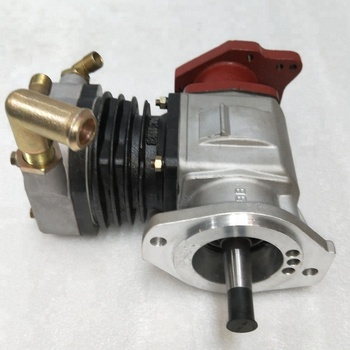 Auto bus truck diesel engine spare parts 6CT 6CT8.3 C230 air compressor 3415353 3970805 3415475 isle l8 9 diesel auto parts 5267632 piston