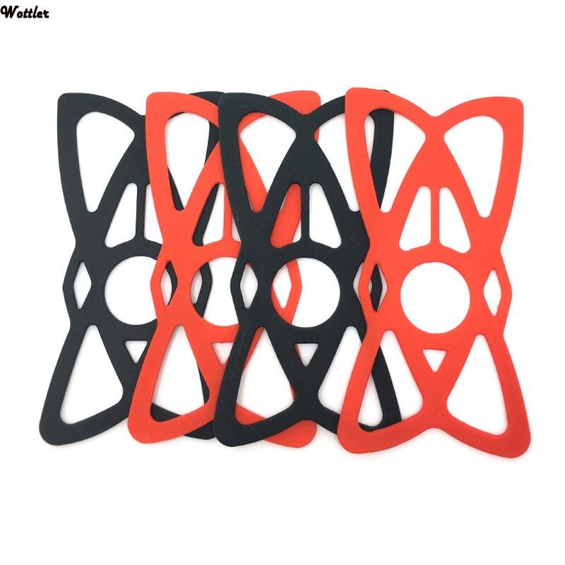 X-Grip велосипедный держатель для телефона, силиконовый ремешок для велосипеда, велосипедный руль, Резиновая лента для крепления на мобильный...