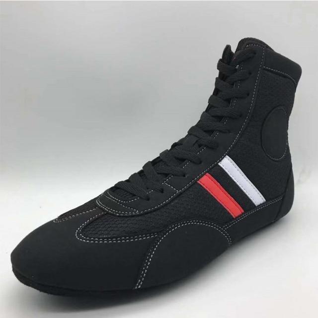 Боксёрки, обувь для бокса и борьбы 2