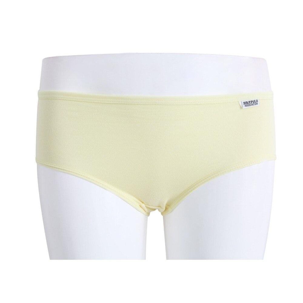10 pçs meninas algodão mistura calcinha cuecas
