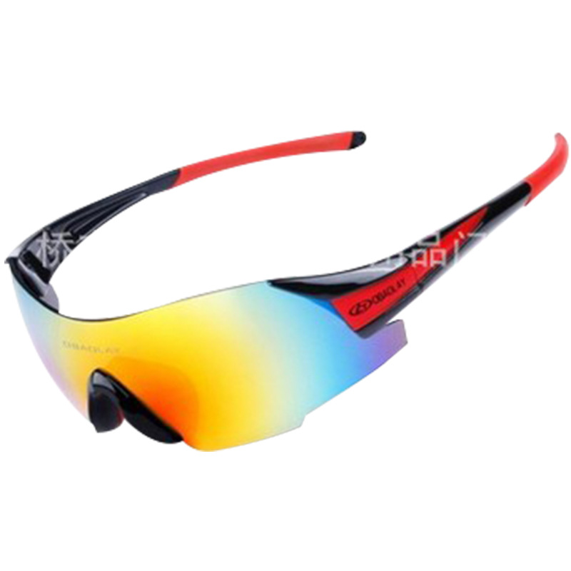 Genuine Product Ob Lai Glasses For Riding Eye-protection Goggles Sports Goggles Non-Bordered Design Bicycle Glass Mountain Bike