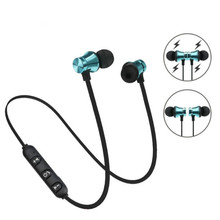 xt11 Wireless headset sport bluetooth Headphone head-phone mini V4.0 wireless handfree